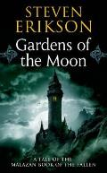 Gardens of the Moon Malazan 01