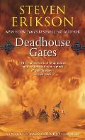 Deadhouse Gates Malazan 2