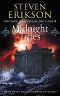 Midnight Tides Malazan 05
