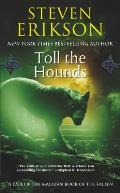 Toll The Hounds Malazan 08
