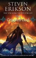 Crippled God Malazan 10