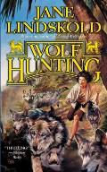 Wolf Hunting Wolf 5