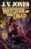 Watcher of the Dead Sword of Shadows 4