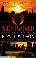 Nightworld Repairman Jack Book 6