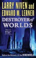Destroyer of Worlds Ringworld Prequel