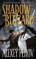 Shadow Blizzard Chronicles of Siala Book 3