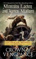 Crown of Vengeance Dragon Prophecy Book 1