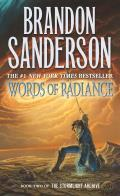 Words of Radiance Stormlight Archive 2