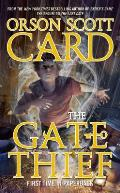 Gate Thief Mither Mages Book 2