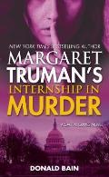 Margaret Truman's Internship in Murder
