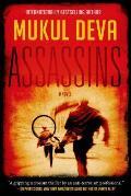 Assassins: A Ravinder Gill Novel