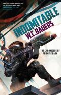 Indomitable Chronicles of Promise Paen Book 2