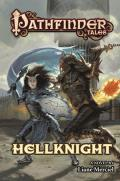 Hellknight Pathfinder Tales