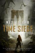Time Siege Time Salvager Book 2