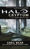 Halo Cryptum Book One of the Forerunner Saga