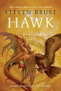 Hawk Vlad Taltos Book 14