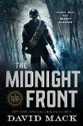 Midnight Front Dark Arts Book 1