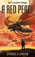 Red Peace Starfire Book 1
