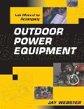 Outdoor Power Equipment Lab Manual
