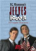 Jeeves and Wooster: The Complete Third Season