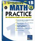 Singapore Math Math Practice Level 1b