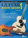 Belwin's 21st Century Guitar Course    Belwin's 21st Century Guitar Rock Shop 1