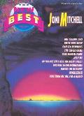 The New Best of Joni Mitchell