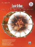 Louie Bellson Honors 12 Super-Drummers: Their Time Was the Greatest! [With CD (Audio)]