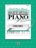 David Carr Glover Method for Piano Theory, Primer