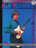 CPP Media Video Transcription Series||||Allan Holdsworth -- Just for the Curious