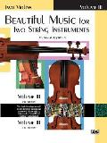 Beautiful Music for Two String Instruments, Bk 3