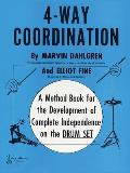 4 Way Coordination A Method Book For The