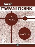 Basic Tympani Technique: A Comprehensive Method for Tympani