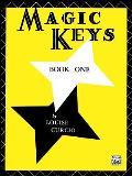 Magic Keys, Bk 1