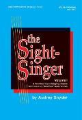 The Sight Singer