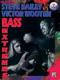 Steve Bailey & Victor Wooten -- Bass Extremes