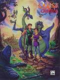 Quest for Camelot: Easy Piano