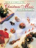 Complete Christmas Music Collection
