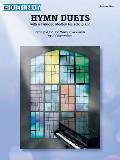 Hymn Duets: With a Patriotic Medley for Solo Piano