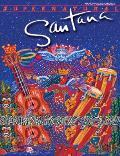 Supernatural Santana Piano Vocal Chords