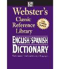Webster's English/Spanish Dictionary