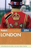 Fodors London 2014