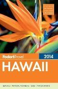 Fodors Hawaii 2014