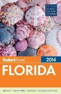Fodors Florida 2014