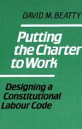 Putting the Charter to Work