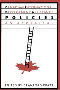 Canadian International Development Assistance Policies