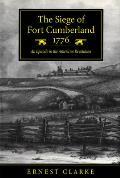 Siege Of Fort Cumberland 1776