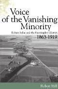 Voice of the Vanishing Minority