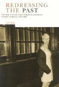 Redressing the Past: The Politics of Early English-Canadian Women's Drama, 1880-1920