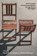 Language Matters: How Canadian Voluntary Associations Manage French and English